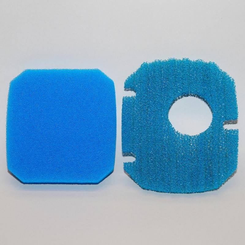 JBL CombiBloc II mousse filtrante et préfiltre CristalProfi e