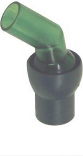 Tube coude variable 12-16mm