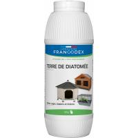Francodex Poudre insecticide environnement Terre de Diatomée