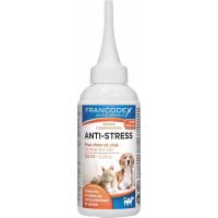 Gouttes calmantes anti-stress pour chien et chat