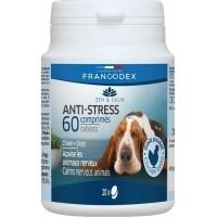 Francodex Comprimés calmants anti-stress pour chien