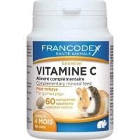 Comprimés Vitamine C pour rongeurs (2)