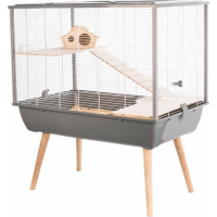 Cage pour souris