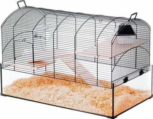 Käfig NEO Panas für Hamster und kleine Nagetiere