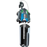 AQUAEL Fan Filtre interne pour aquarium
