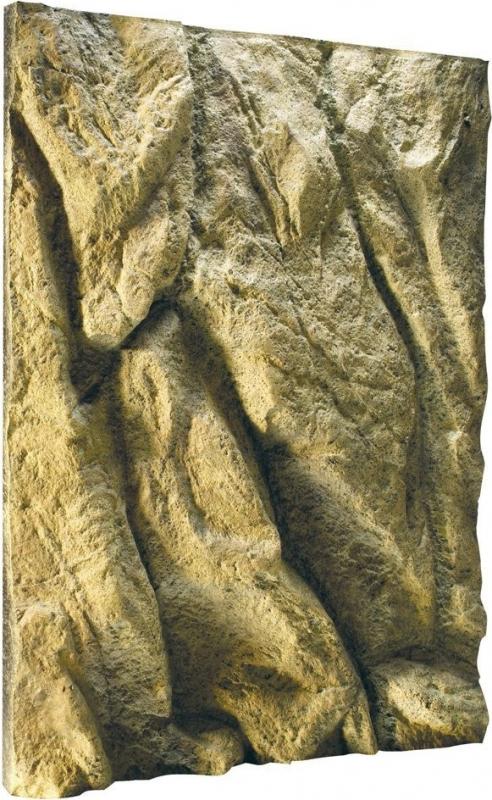 Fondo de decoración en relieve Exo Terra