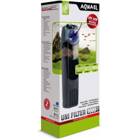 AQUAEL UniFilter UV LED Filtre interne avec UV