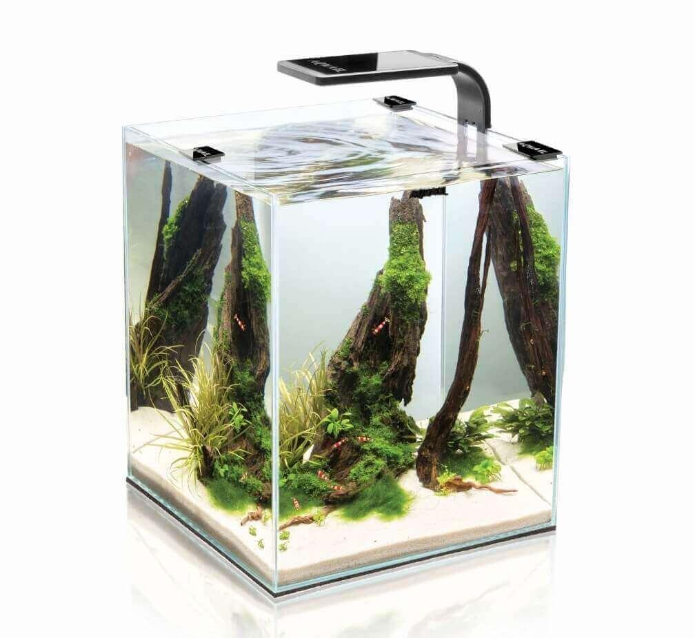 AQUAEL Aquarium Shrimpset Smart_1