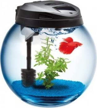 AQUAEL Aquarium Boule Sphère