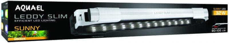 Leddy Slim Sunny LED Lichtschiene