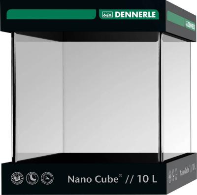 Cuve aquarium DENNERLE NanoCube