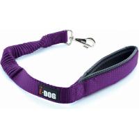 Laisse confort IDOG violet gris