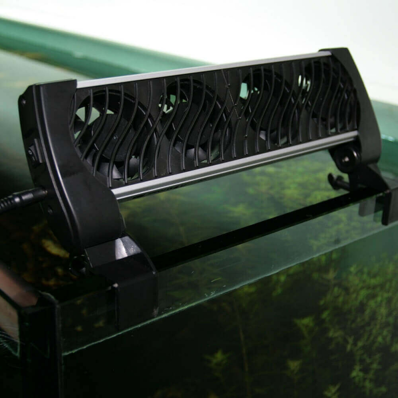 JBL Cooler ventilateur pour aquarium