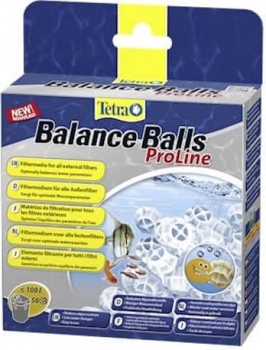 TETRA masses filtrantes Balance Balls ProLine