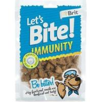 Friandises BRIT LET'S BITE Immunity