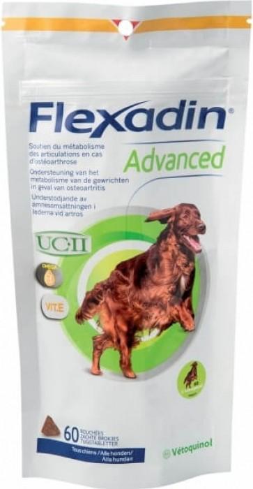 Flexadin Advanced Bouchées pour chien