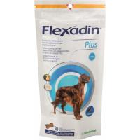 Vetoquinol Flexadin Plus pour les Chiens de plus de 10kg