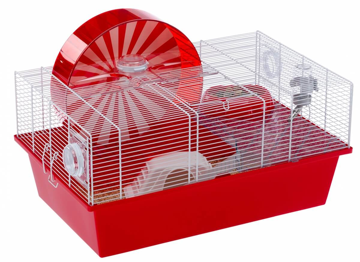 Cage Hamster Coney Island Large_0