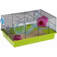 Cage pour hamster - 50 cm - Milos Medium