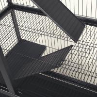 Cage ZOLIA KEIKO pour rongeurs