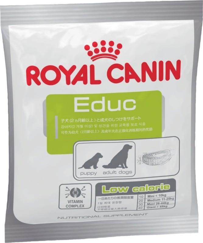 ROYAL CANIN Educ Leckerlis