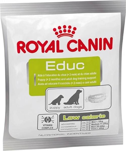 Golosinas ROYAL CANIN Educ