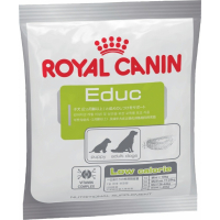 Friandises ROYAL CANIN Educ