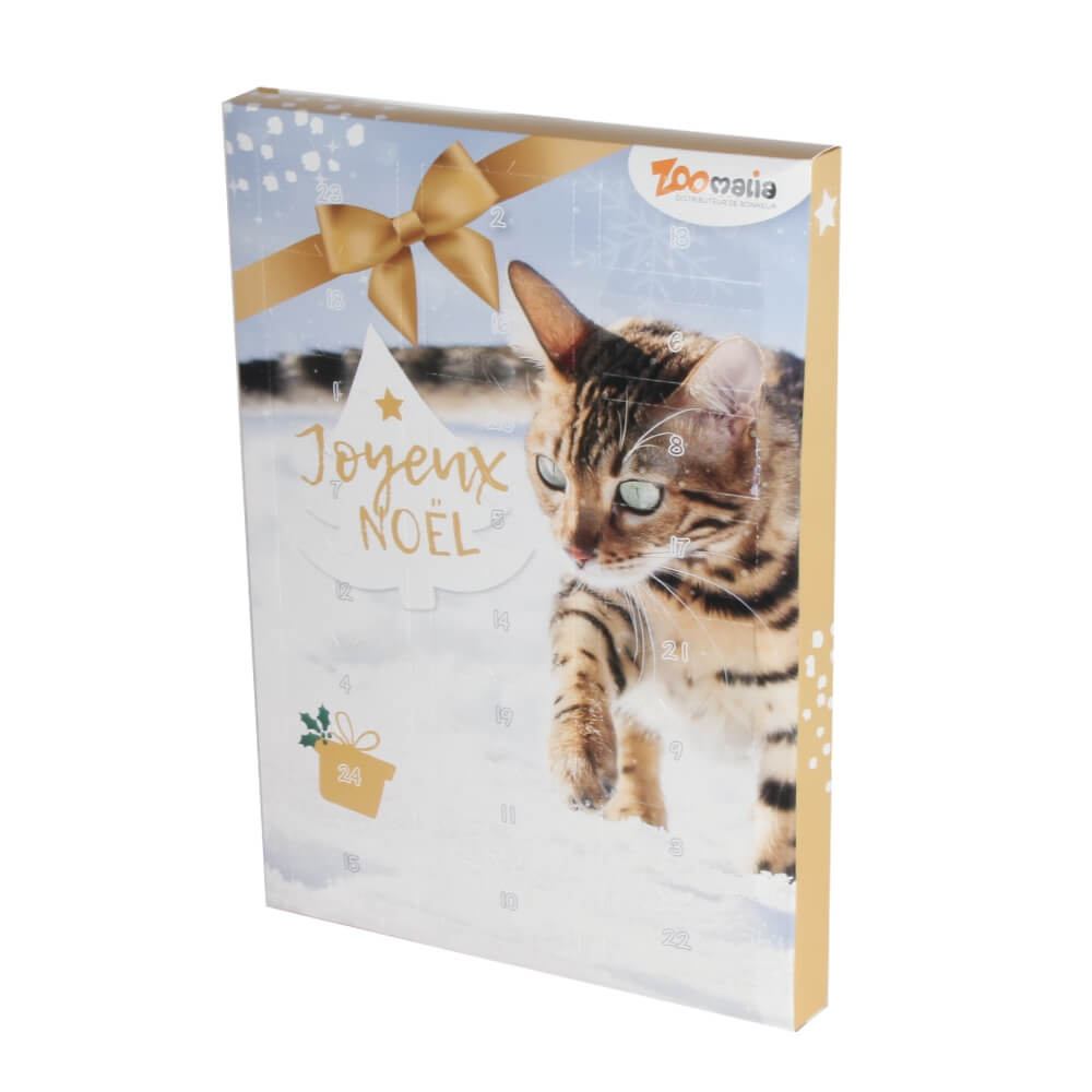 Advent calendar for cats_0