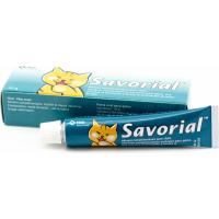 SAVORIAL complemento anti bolas de pêlos para gato