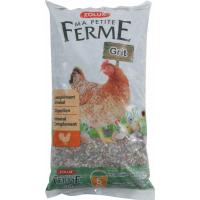 Grit para gallinas complemento alimentario mineral