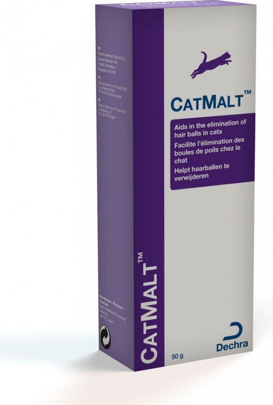 DECHRA Catmalt - 50g