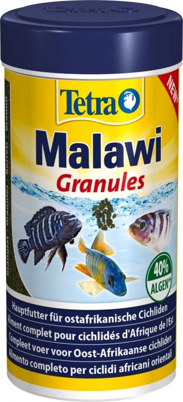 Tetra Malawi granulés