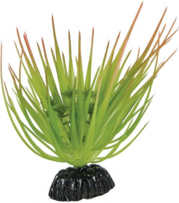 Décor plante tropicale plastique - modèle 1
