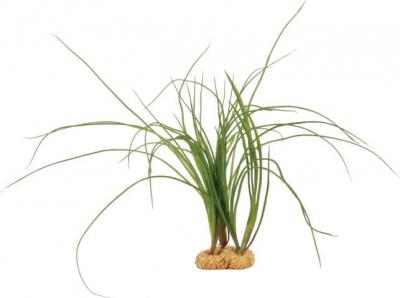Décor plante tropicale plastique - modèle 3