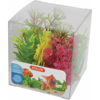 Plantes artificielles pour aquariums