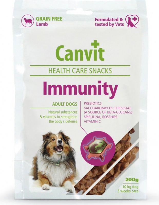 CANVIT Snack Immunity
