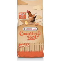 Gold 1 Crumble Country's Best Aliment de démarrage poules