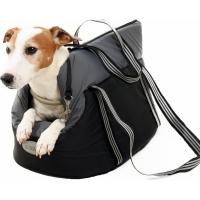 Sac de transport ZOLIA JOSY pour petits chiens et chats