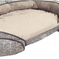 Coussin à mémoire de forme XL Softy pour chien - 100cm (5)