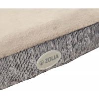Coussin à mémoire de forme XL Softy pour chien - 100cm (6)