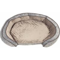 Coussin à mémoire de forme XL Softy pour chien - 100cm (4)