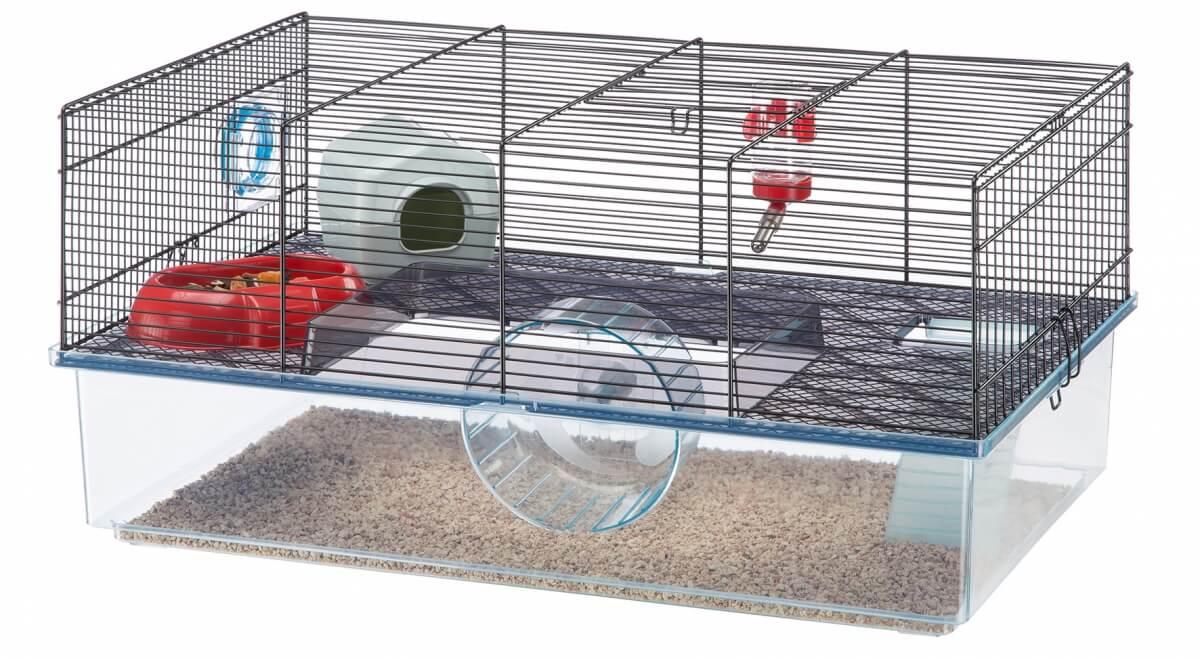 Cage Favola pour Hamster_0