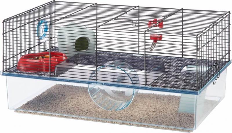 Cage Favola pour Hamster