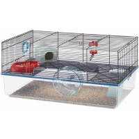 Cage Favola pour Hamster