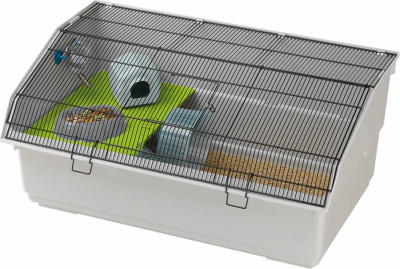 Cage Criceti Deluxe pour Hamster