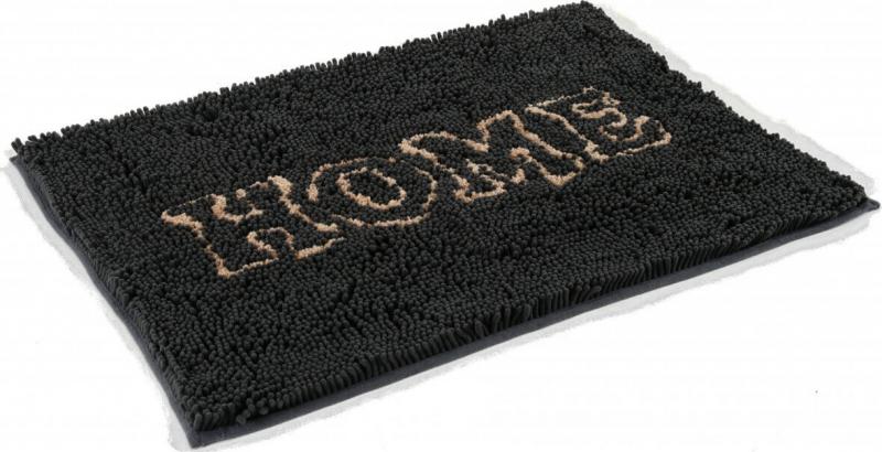 Tapis absorbant microfibre HOME