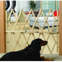 Barriere pour chien PRESSFIX H84cm