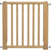 Barrera de madera desmontable SARDEGNA Al73cm