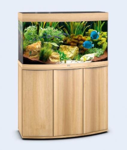 aquarium juwel vision led bois clair aquarium et meuble. Black Bedroom Furniture Sets. Home Design Ideas