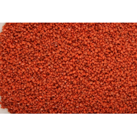 Sable Aquasand Color orange abricot